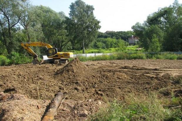 8,4 mln zł na oczyszczenie terenu po byłej gazowni
