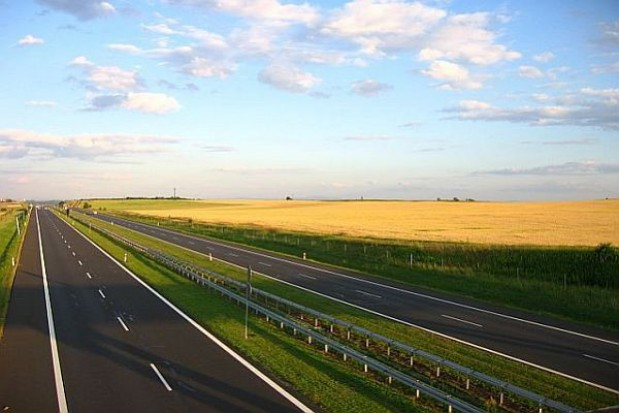 Premier z własną autostradą