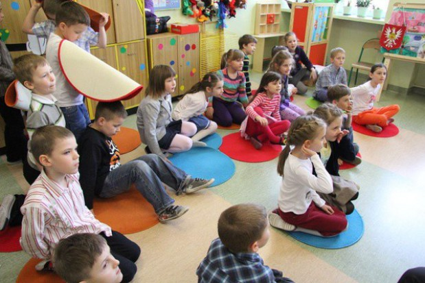 PO: 6-latki stracą jak nie pójdą do szkoły