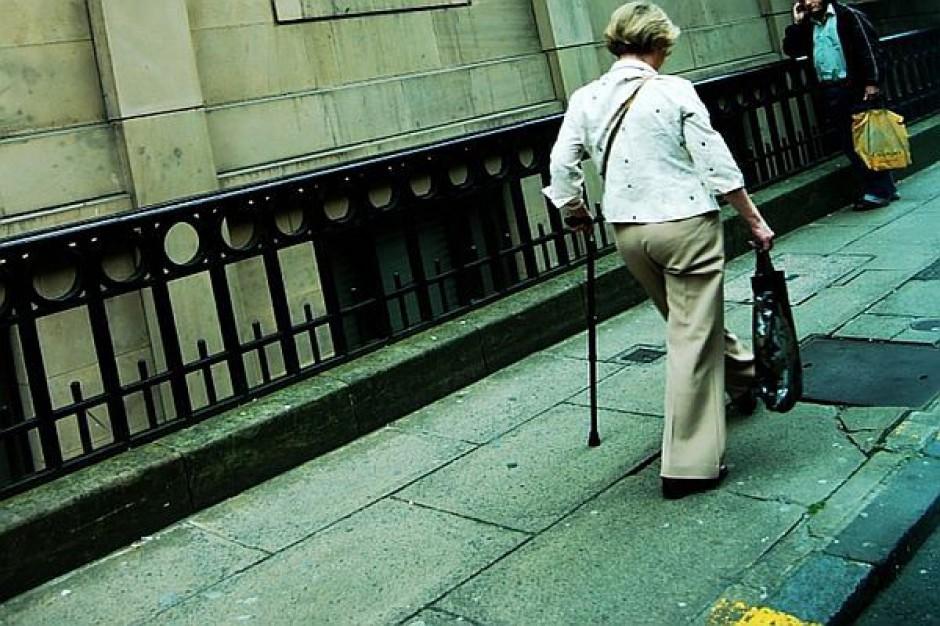Gdzie wyższe, a gdzie mniejsze emerytury?