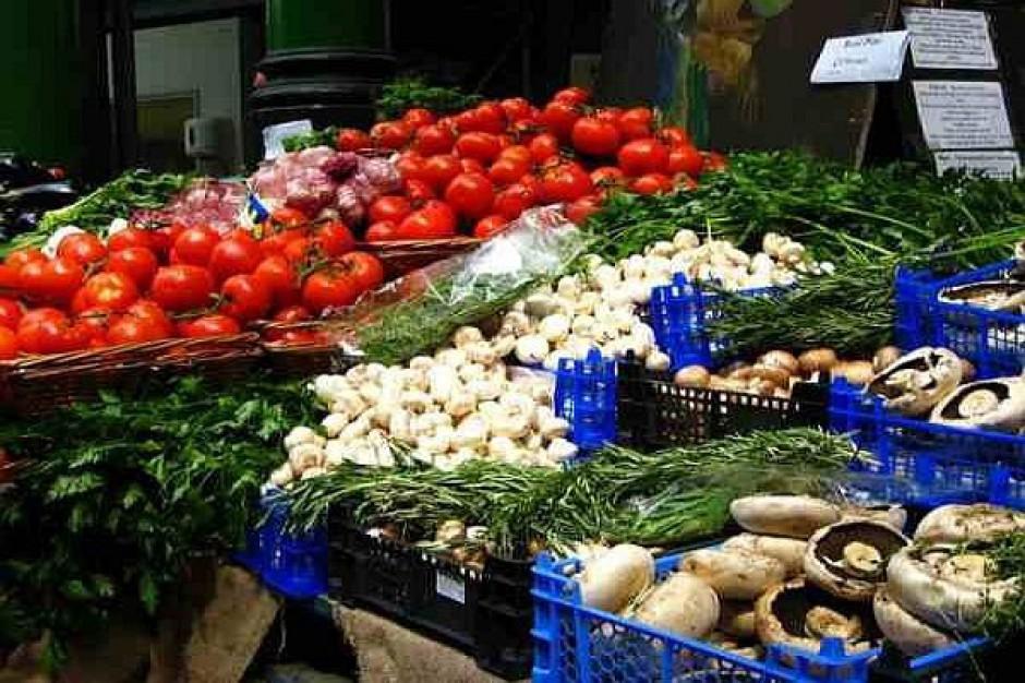 Zmodernizują targowiska w Rynie i Bisztynku