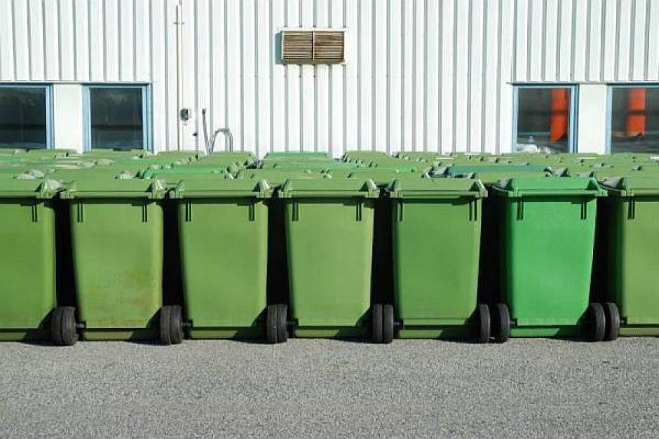 Wpływy ze składowania odpadów także dla gmin?