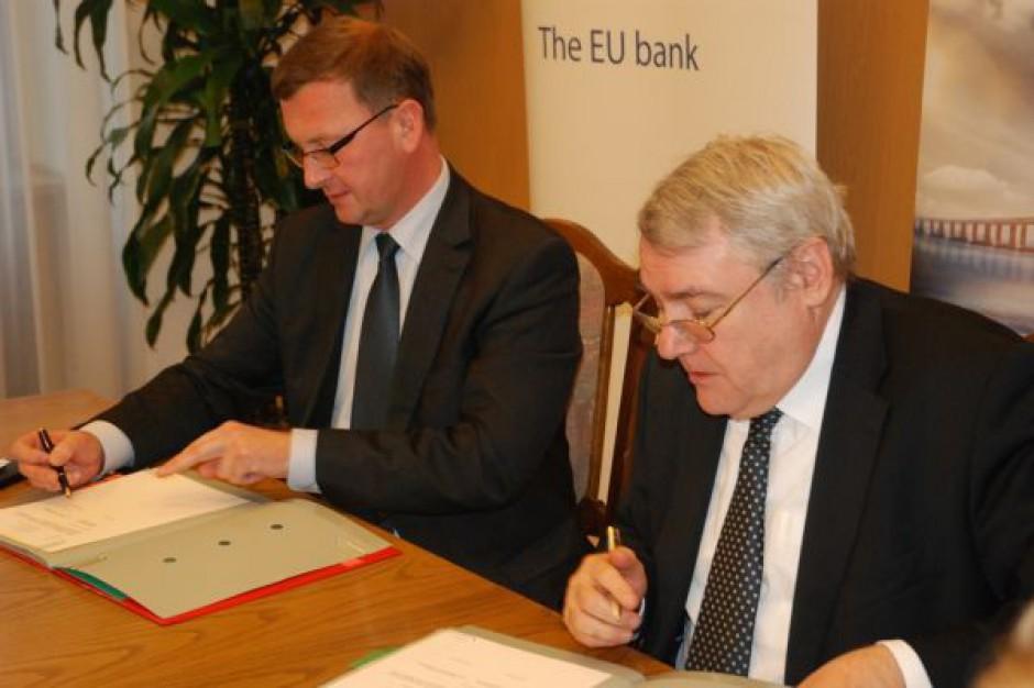 250 mln euro na dokończenie A1