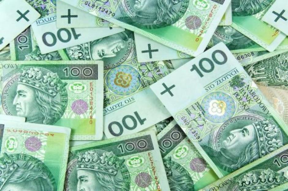 Małopolska ma 600 mln zł na inwestycje