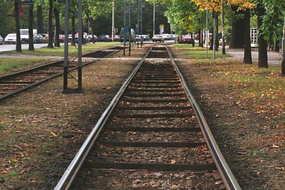 Budowa gdańskiej linii tramwajowej w grudniu