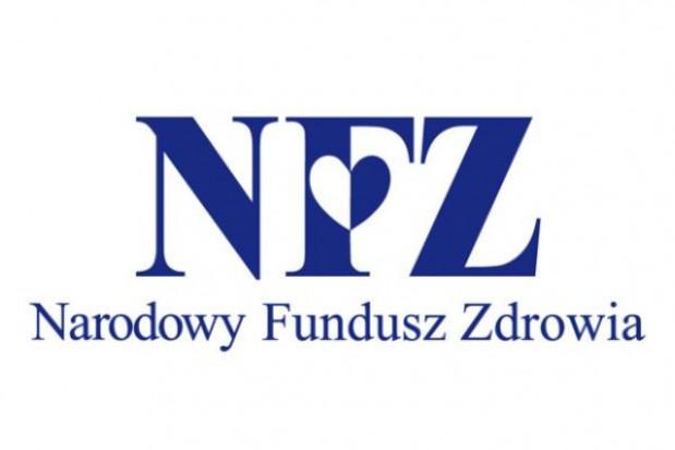 NFZ proponuje zbyt niskie kontrakty