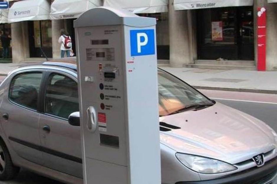 Zamontowano parkomaty w Tarnowie