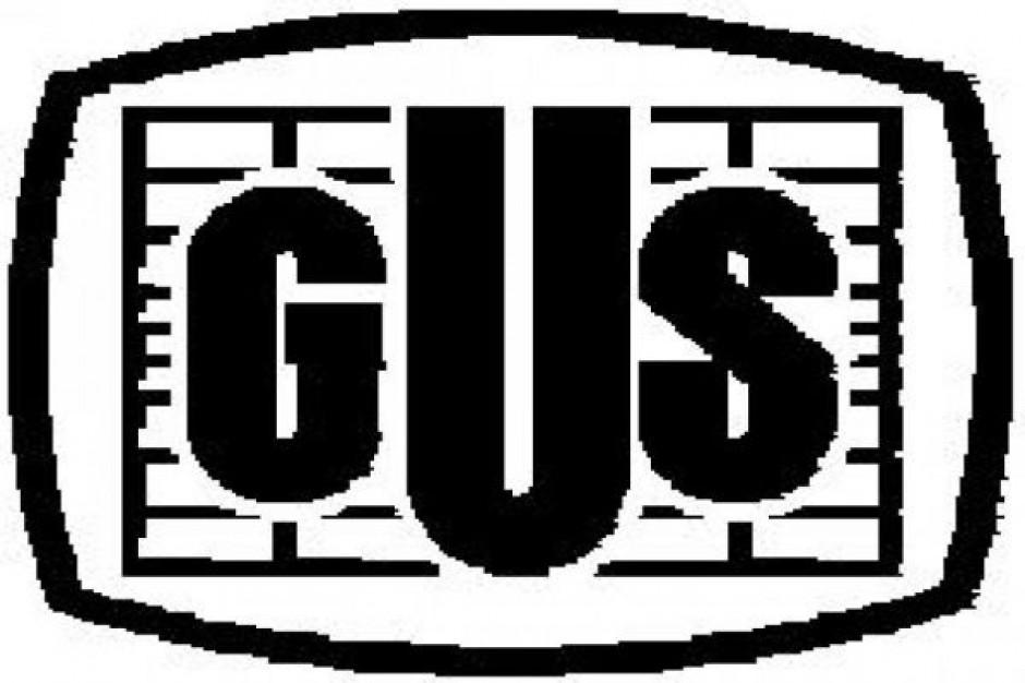 GUS o produkcie krajowym brutto