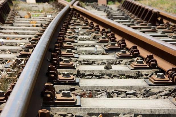 Modernizują trasę kolejową w Sandomierzu