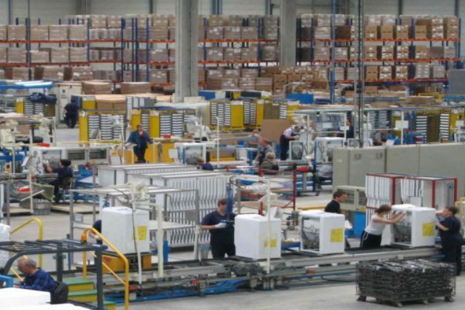 Pomogą pracownikom upadającej fabryki