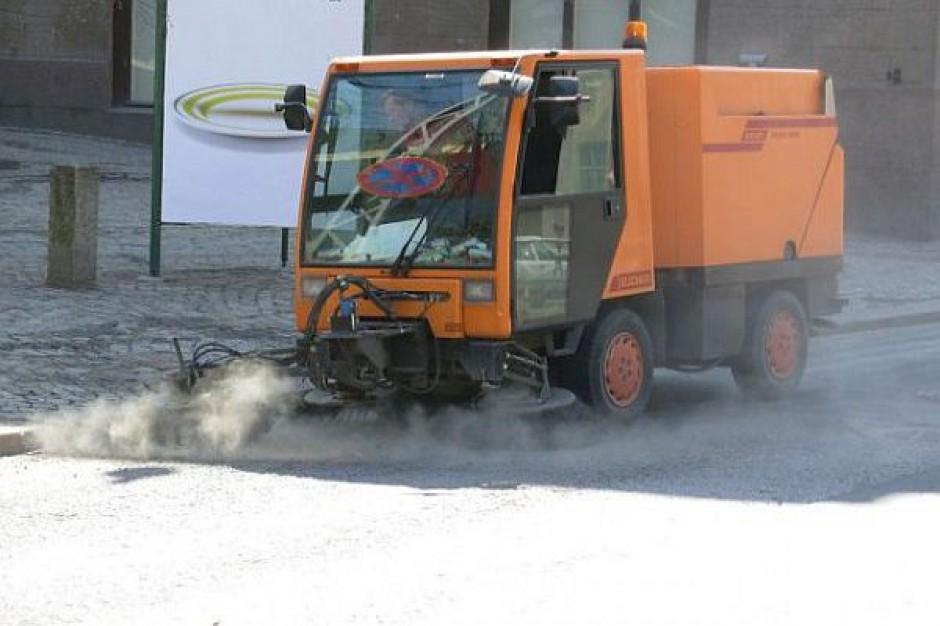 Wybrali firmy, które zadbają o czystość w Tarnobrzegu