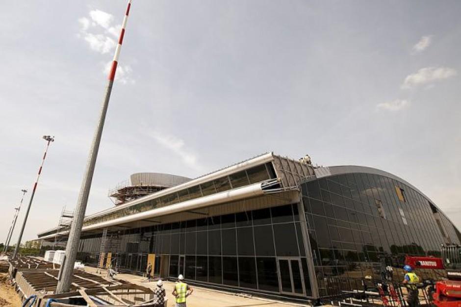 Są nowe zasady pomocy portom lotniczym