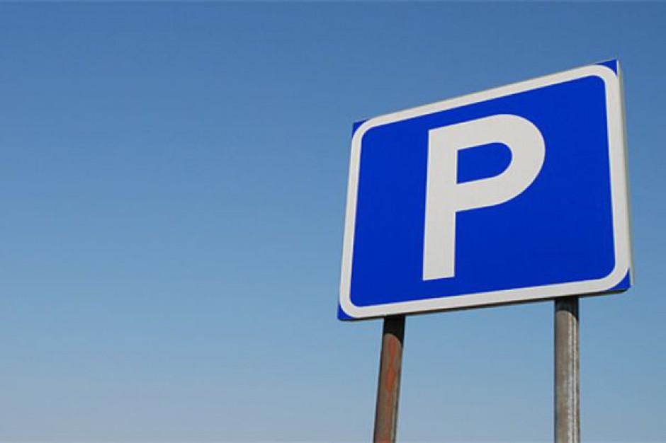 Nowy rodzaj parkingów Kiss&Ride w Krakowie