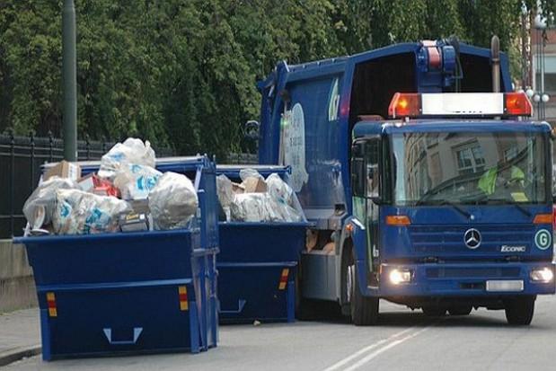W Poznaniu trwa prawdziwa śmieciowa wojna