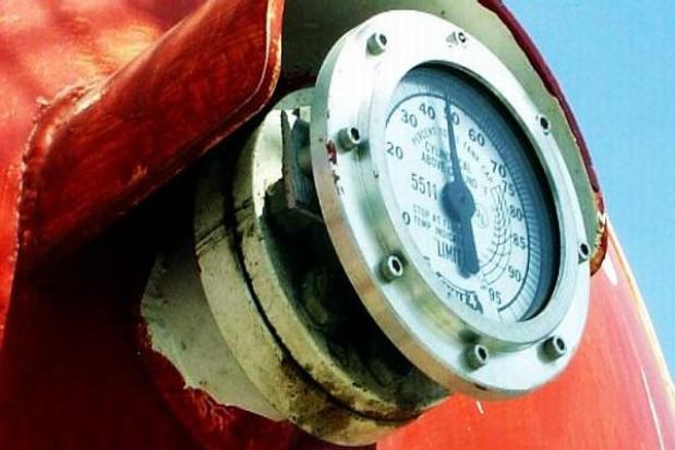 Gazociąg w Jankowie Przygodzki naprawiony