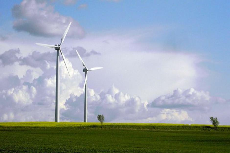Na Opolszczyźnie przybywa farm wiatrowych