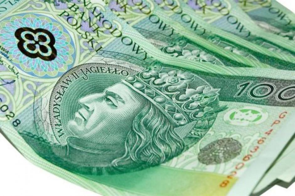 5 mln zł na dofinansowanie inwestycji