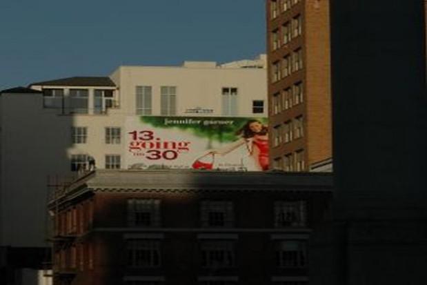 Będzie zakaz wieszania reklam na budynkach?