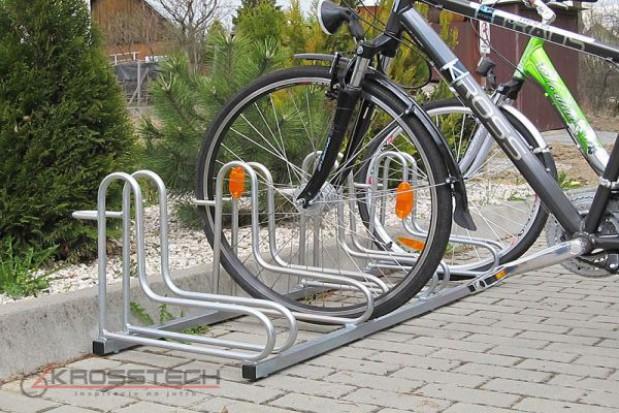 Kraków ułatwia życie rowerzystom