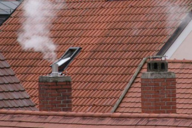 Samorządy muszą zająć się rakotwórczymi pyłami