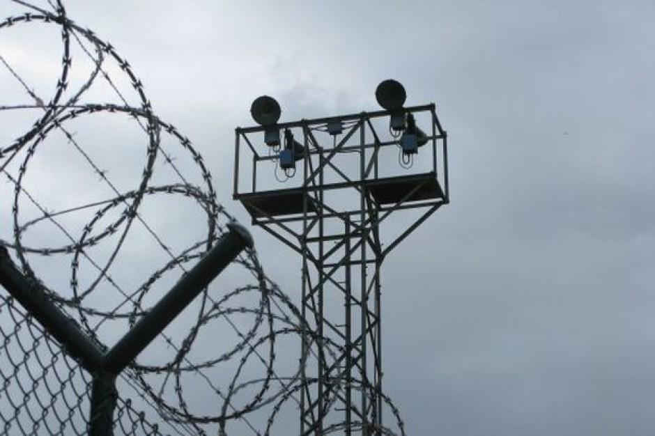 Więźniowie nie będą pracować na rzecz miasta