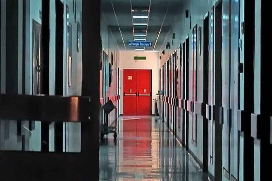 Sytuacja szpitali, a wydatki samorządów