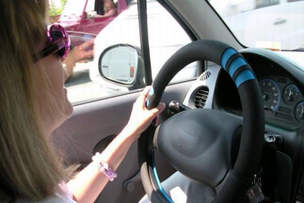 Kierowcy sprawdzą w sieci, ile mają punktów