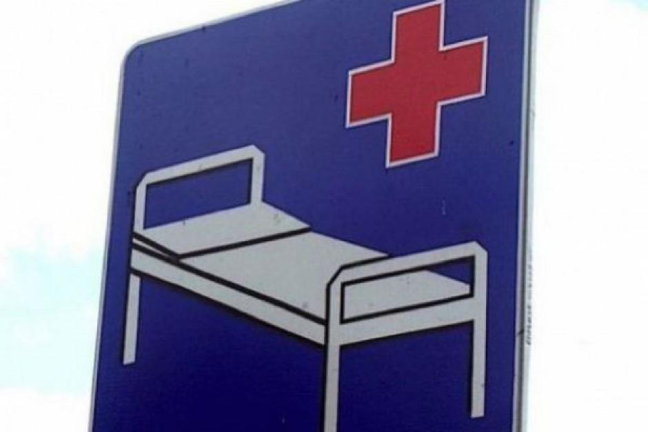 Dary od miasta dla szpitala w Wodzisławiu Śląskim