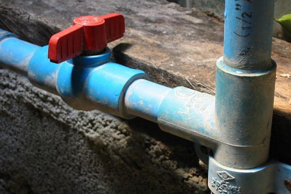 Wskaźnik zaludnienia hamuje budowę kanalizacji