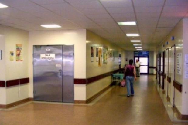 Największy szpital w regionie ma problemy