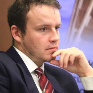 Rafał Kerger, redaktor naczelny Portalu Samorządowego