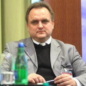 Bernhard Skiba - partner, EECC