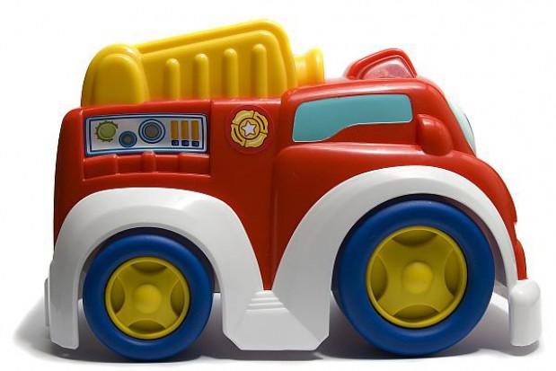 Specjalistyczne samochody dla strażaków z kujawsko-pomorskiego