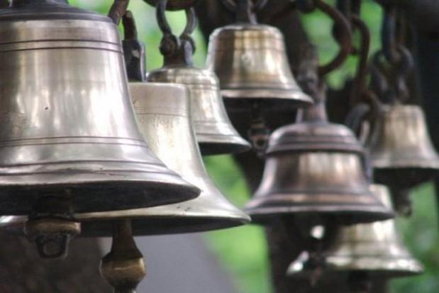 Zamówili dzwon z nazwiskiem marszałka