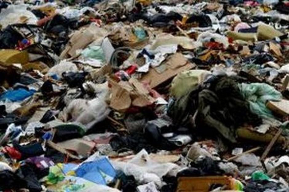 Unieważniono przetarg na wywóz odpadów