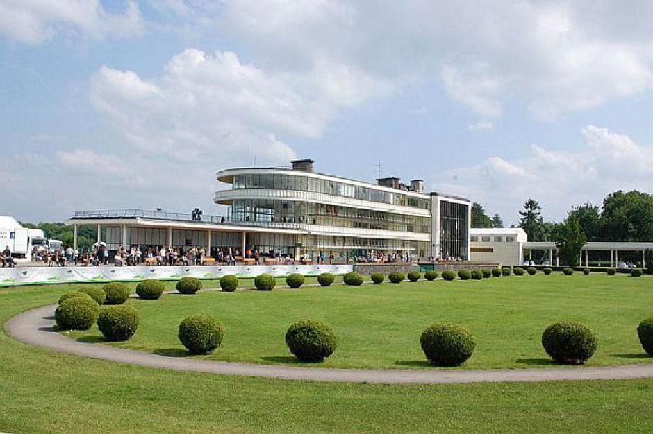Przebudują teren wyścigów w Warszawie