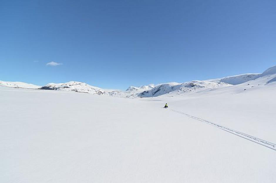 Lawinowe punkty kontrolne w Tatrach