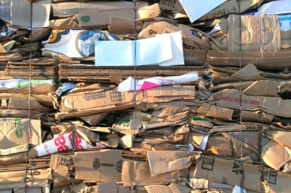 Gminy nie radzą sobie z recyklingiem