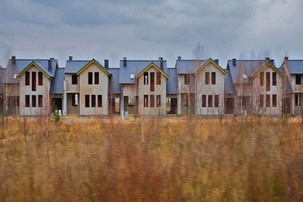 Powstaje nowe suburbium aglomeracji śląskiej