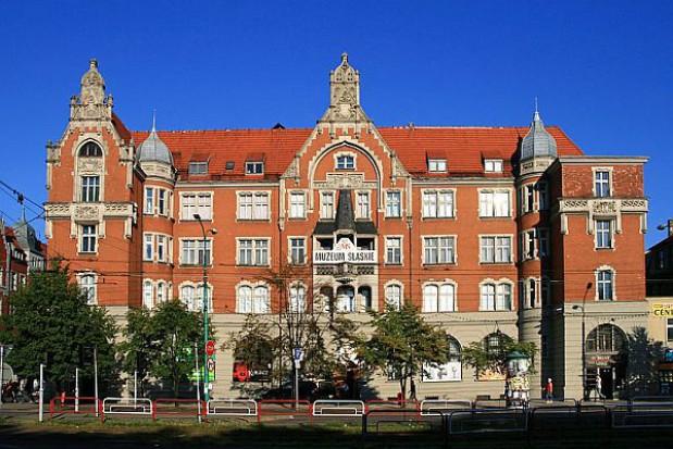 W styczniu przeprowadzka Muzeum Śląskiego do nowej siedziby