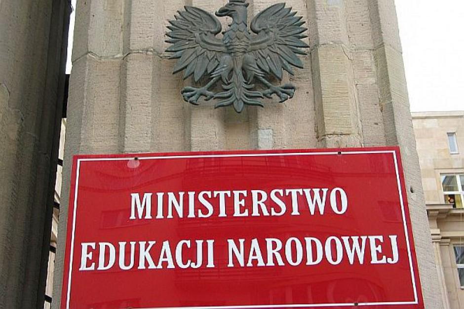 Dyrektor Centralnej Komisji Egzaminacyjnej odwołany