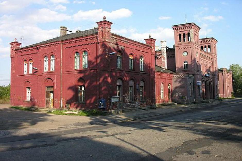 Dworzec w Świebodzicach gotowy