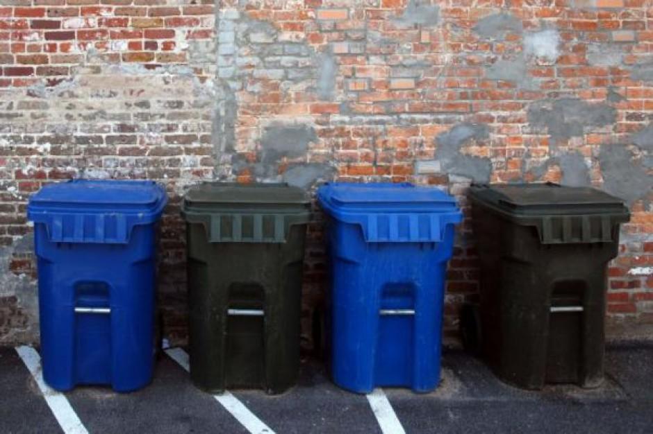 Nowe stawki za wywóz śmieci odrzucone