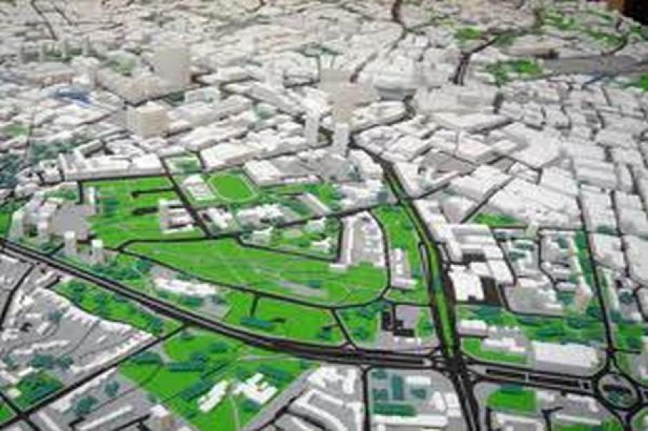 Prawo planowania przestrzennego do zmiany