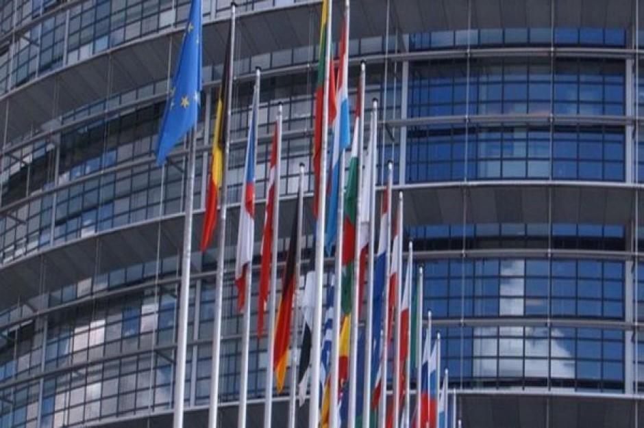 Majątek na reprezentację Mazowsza w UE