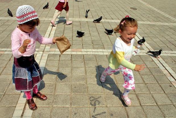 Dostosować czas zajęć do możliwości 6-latków
