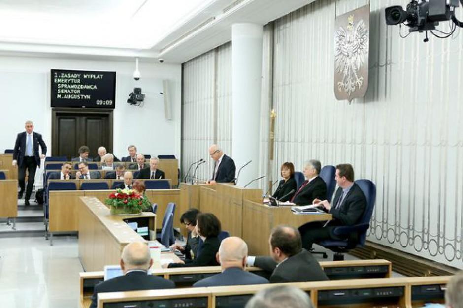 Ustawa o dochodach samorządów do poprawy