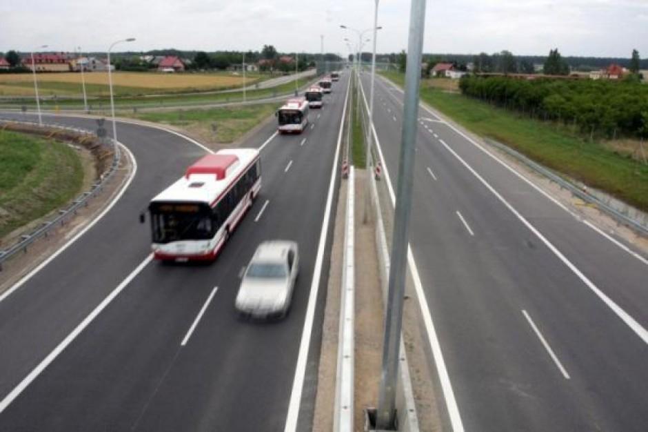 Polskie drogi niezgodne z prawem UE