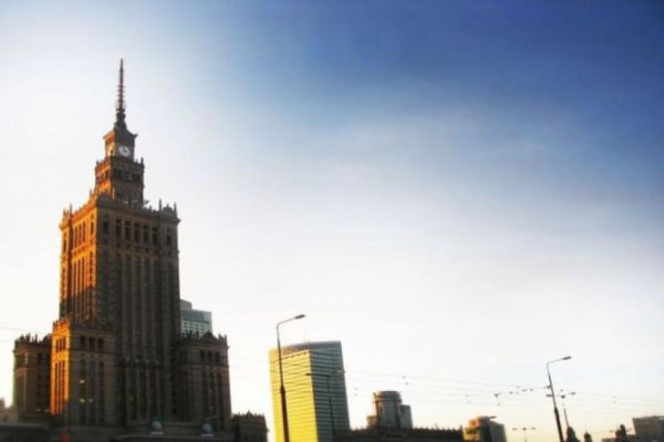 Projekt budżetu Warszawy na 2014 r.