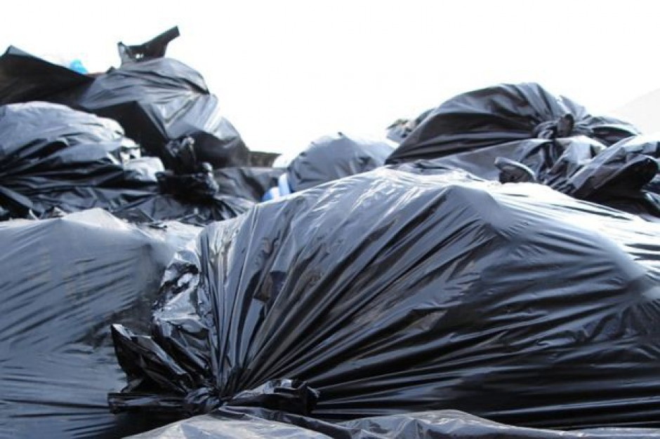 Opłata za śmieci w Łodzi wciąż wysoka